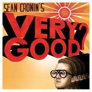 Sean Cronin's Very Good