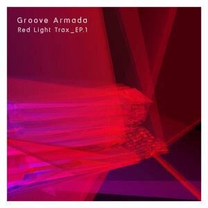 Groove Armada (古菲阿曼達) 歌手頭像