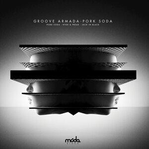 Groove Armada (古菲阿曼達)
