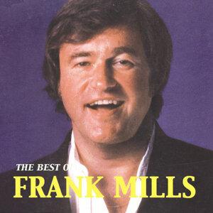Frank  Mills (法蘭克米爾斯) 歌手頭像