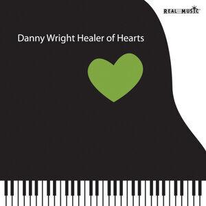 Danny Wright (丹尼瑞特) 歌手頭像