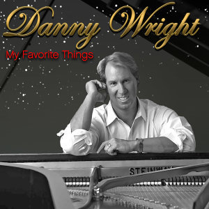 Danny Wright Artist photo