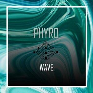 phyro 歌手頭像