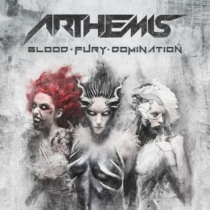 Arthemis (亞帝米斯樂團)