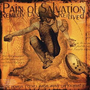 Pain Of Salvation (救贖代價樂團) 歌手頭像