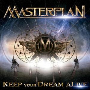 Masterplan (萬聖節之經典計劃樂團) 歌手頭像