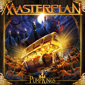 Masterplan (萬聖節之經典計劃樂團)