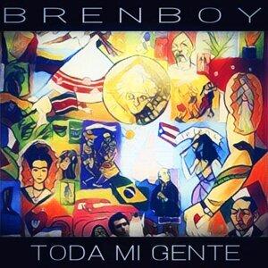 Brenboy 歌手頭像