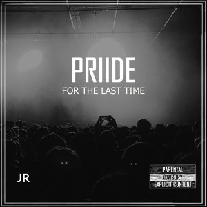 priide for the last time アルバム kkbox