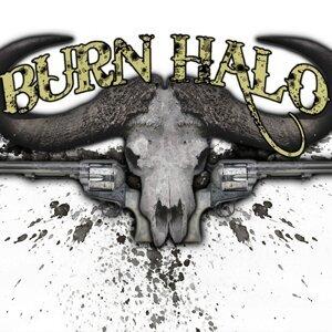 Burn Halo Artist photo