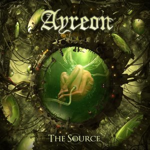 Ayreon (亞力安傳說合唱團) 歌手頭像