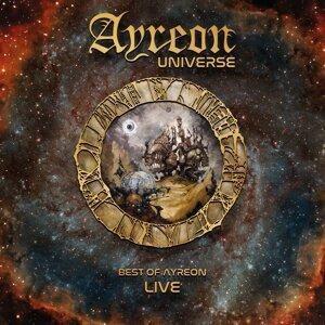Ayreon (亞力安傳說合唱團)