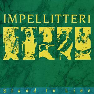 Impellitteri (音帕樂曲樂團) 歌手頭像