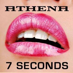 Athena (雅典娜合唱團) 歌手頭像