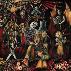 Throne Of Chaos (亂世主宰合唱團) 歌手頭像