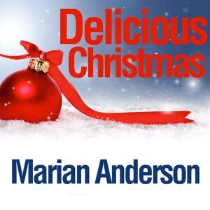 Marian Anderson (瑪莉安安德森) 歌手頭像