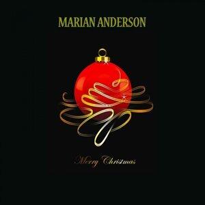 Marian Anderson アーティスト写真