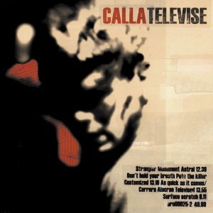 Calla (卡拉樂團) 歌手頭像
