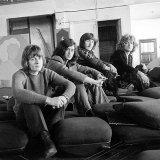 Led Zeppelin (齊柏林飛船合唱團) 歌手頭像