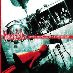 Murderdolls (殺人玩偶合唱團) 歌手頭像