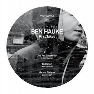 Ben Hauke 歌手頭像