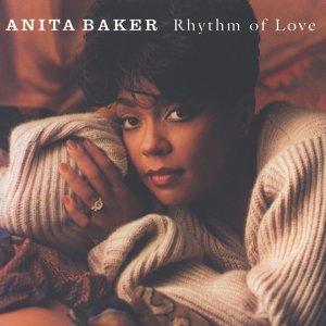 Anita Baker (安妮塔貝克)