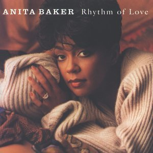 Anita Baker (安妮塔貝克) 歌手頭像