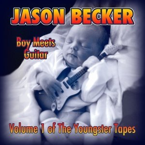 Jason Becker (傑生貝克) 歌手頭像