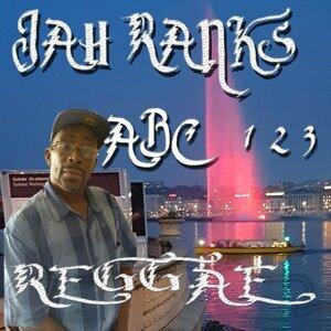Jah Ranks 歌手頭像