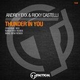 Andrey Exx & Ricky Castelli