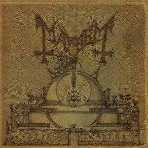 Mayhem (異教狂徒樂團)