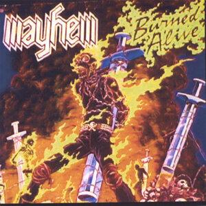 Mayhem (異教狂徒樂團) 歌手頭像