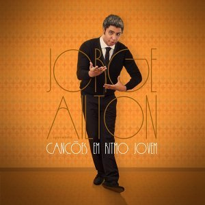 Jorge Ailton 歌手頭像