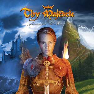 Thy Majestie (聖騎士樂團) 歌手頭像