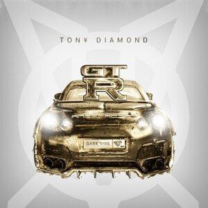 Ton¥ Diamond Artist photo