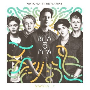 Matoma & The Vamps 歌手頭像