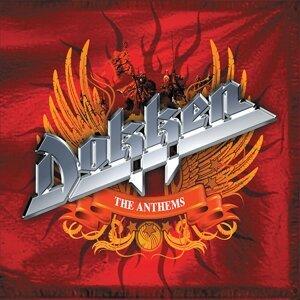 Dokken (多肯合唱團) 歌手頭像