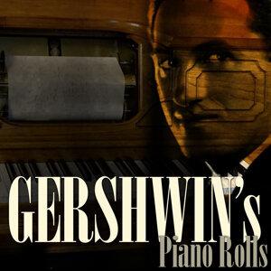 Gershwin (蓋希文)