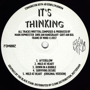It's Thinking Artist photo