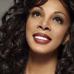 Donna Summer Artist photo