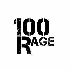 100Rage 歌手頭像
