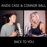 Andie Case & Connor Ball