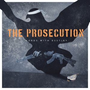 The Prosecution 歌手頭像