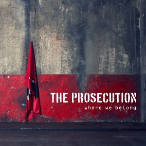 The Prosecution 歌手頭像