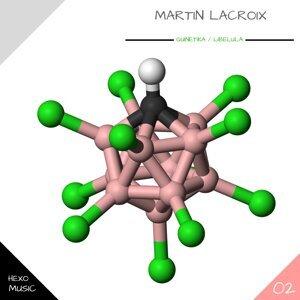 Martin Lacroix 歌手頭像