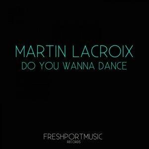 Martin Lacroix