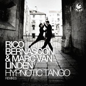 Marc Van Linden & Rico Bernasconi 歌手頭像