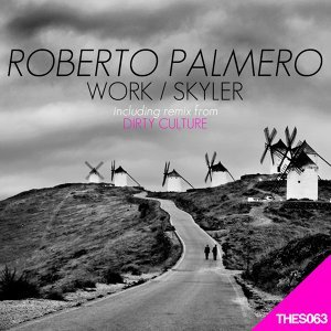 Roberto Palmero