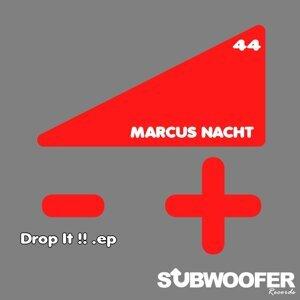 Marcus Nacht 歌手頭像