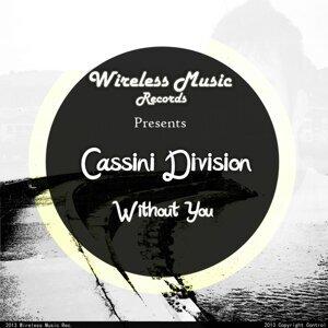 Cassini Division 歌手頭像